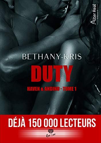 Duty: Andino & Haven, T1 par Bethany-Kris