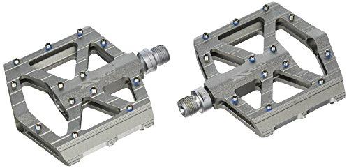 Diverse XLC MTB/Trekking Pedal PD-M12 ALU, Titanio-Colorido