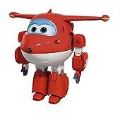 Super Wings CYP Imports F-01-NG Figurine Robot Jett de