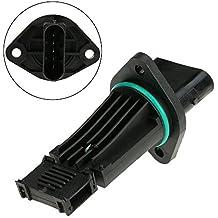 KKmoon Sensor de Medidor Flujo Masa de Aire Motor MAF para Mercedes Benz C E G M CLK CLASS VANEO CDi DIESEL A6110940048