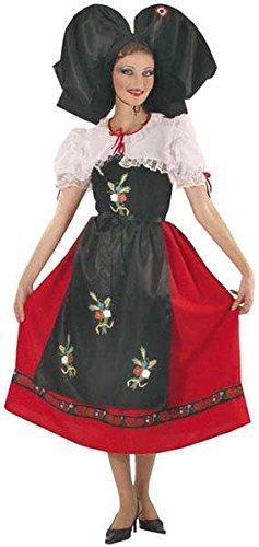 Heute Kostüm Gr. 42/44 (Costumes Alsaciens Les)