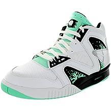 Nike Hombres de Air Tech Challenge Palo QS Zapatillas de Tenis