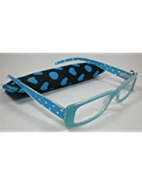 I moderni occhiali da lettura tessuto di alta qualità