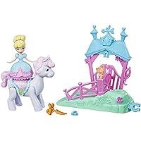 Disney Princess E0249EL2 Pony Ride Stable