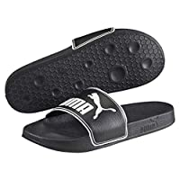 PUMA Leadcat, Men's Fashion Sandals, (Black 01), 9 UK (43 EU)
