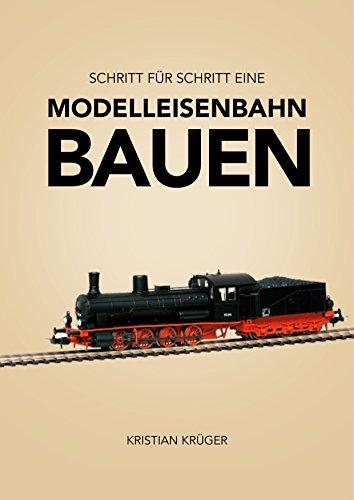 Schritt für schritt eine Modelleisenbahn Bauen!