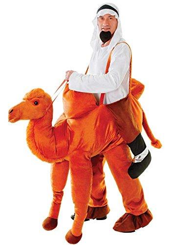 - Kamel Kostüm