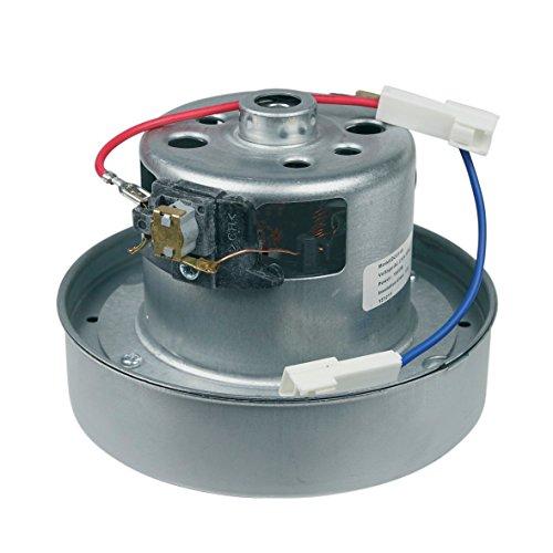 Motor für Dyson Staubsauger DC05, DC08, DC19, DC29 Leistung: 1600W mit Thermostat YDK YV wie Dyson 905358-05