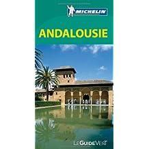 Le Guide Vert Andalousie Michelin