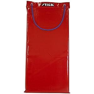 Stiga Kinder Flyer JR red Schneematte, Snow Mattress, 100 cm