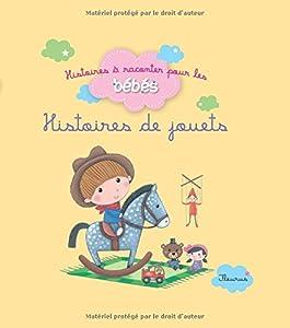 """Afficher """"Histoires de jouets"""""""