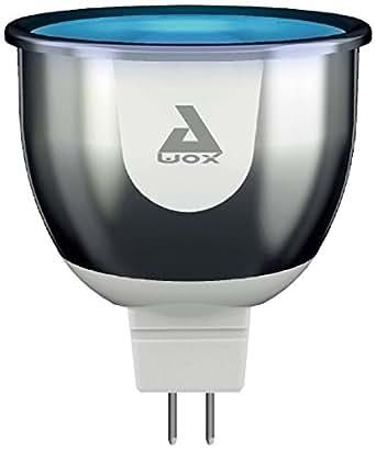 AwoX SML-c4-GU5.3 Smartlight Spot LED GU5.3 Connecté Colore