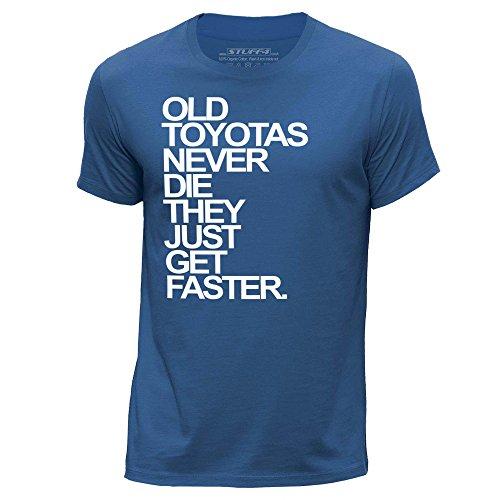 stuff4-herren-gross-l-konigsblau-rundhals-t-shirt-old-toyotas-toyota-never-die