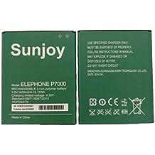 Bateria ELEPHONE P7000 3450 mAh High quality …
