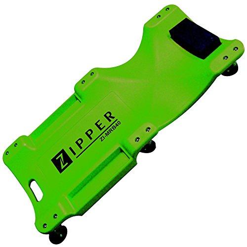 Zipper Montagehocker und Rollbrett ZI-MRB40