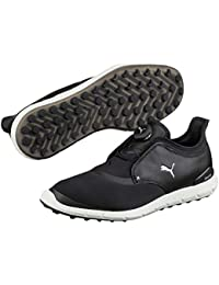 76c050f4e96 Amazon.co.uk  Puma - Golf Shoes   Sports   Outdoor Shoes  Shoes   Bags