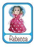 Cupcake Surprise Princess Raffaella Doll by Cupcake Suprises by Cupcake Surprise