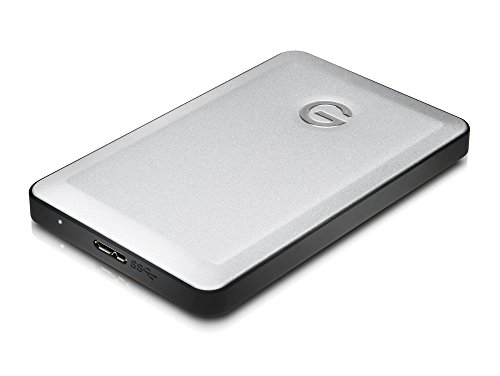 G-Technology 0G06071 G-Drive Mobile (Tb 1 G-drive Mobile)