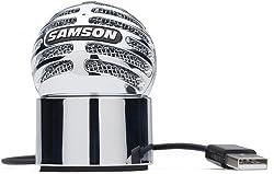 Samson Meteorite USB Mikrofon