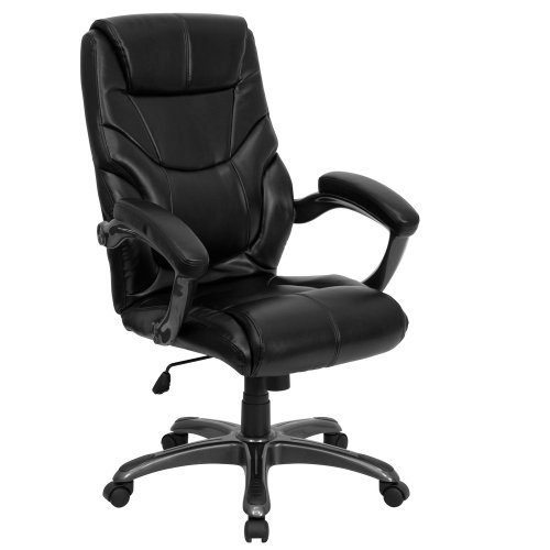 flash-furniture-go-724h-bk-lea-gg-high-back-black-leather-overstuffed-executive-office-chair-by-flas