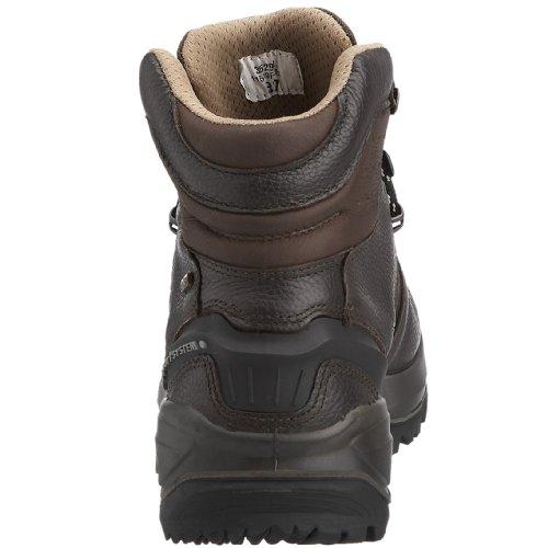Grisport Revolution Hiking, Chaussures randonnée femme Marron