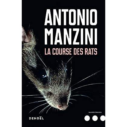 La Course des rats (Sueurs froides)