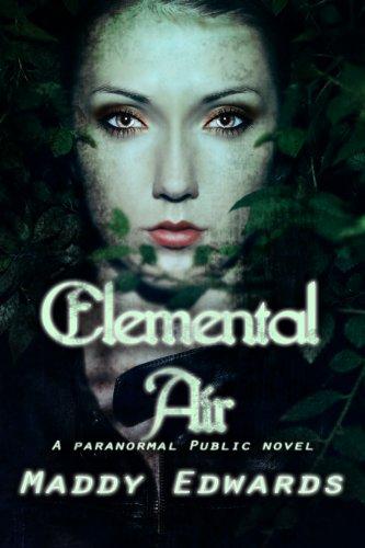 Elemental Air (Paranormal Public Book 6)