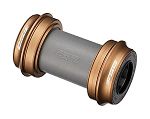 FSA Innenlager - M3 Adapter Road o 42-68 o 24 mm o CrMo-Lager o Lagerdeckel grau o SL-K / Team Issue