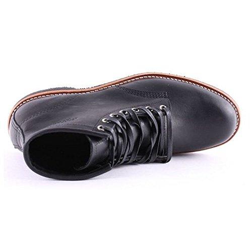 Chippewa 1901 6 Utility Boots - Handgearbeitete Herren Leder Boots 1901m24