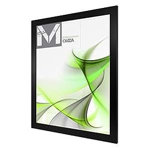 Cadre photo MONZA 60 x 90 cm Noir (mat)