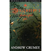 [D'Alambert's Principle] (By: Andrew Crumey) [published: September, 2011]