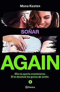 Serie Again. Soñar par Mona Kasten