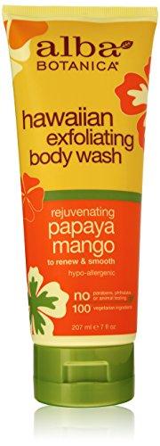 alba-botanica-hawaiian-body-wash-exfoliating-papaya-mango-7-fl-oz