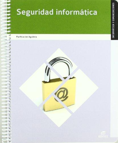 Seguridad informática (Ciclos Formativos)