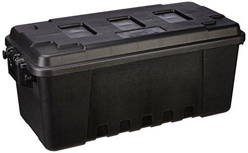 PLANO Transport Box schwarz groß