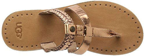 UGG Chaussures - Sandales AUDRA - 1011202 - rose gold Rose Gold