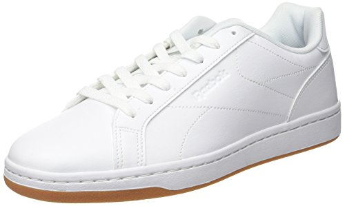 Reebok Men's White Tennis Shoes-9 UK/India (43 EU)(10 US) (BS5800)