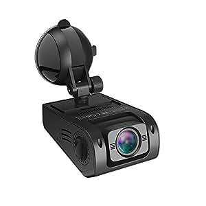 Dashcam Voiture Caméra de Voiture Embarquée VAVA Dash CAM Full HD 1080P 30fps Conduite Enregistreur Grand Angle 160°, WDR, Capteur-G, Enregistrement en Boucle, Double Ports USB Chargeur Inclus