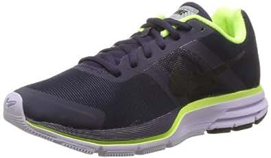 Nike Scarpa W Air Pegasus+ 30 Shield, Damen Sneaker, Violett (Prpl Dynasty/BLK-VLT-VLT FRST), EU 37.5
