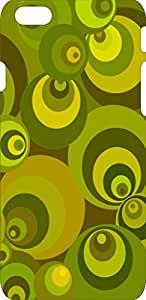 Koolbug Printed Hard Back Case Cover For Apple Iphone 7