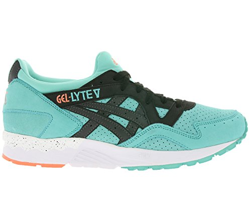 Asics Gel-Lyte V, Baskets Basses Mixte Adulte Türkis