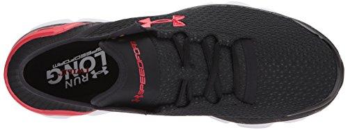 Under Armour UA Speedform Intake 2, Chaussures de Running Compétition Homme Noir (Black)