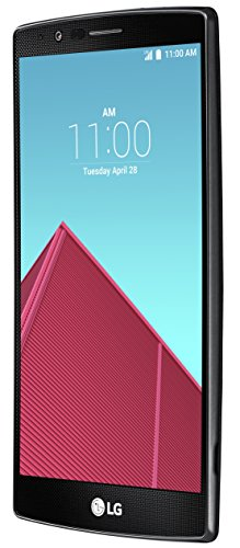 LG 4G 32GB Black - smartphones (IPS, 2560 x 1440 pixels, 16.78 million colours, Multi-touch, Capacitive, Qualcomm Snapdragon)