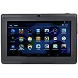 7inch Google Android 4.4 Quad Core Tablet PC 512+8GB Dual Camera WiFi Bluetooth