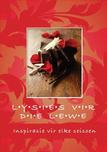 Lysies vir die lewe: Inspirasie vir elke seisoen (Afrikaans Edition)