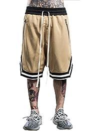 Miagolio Uomo Pantaloncini Di Tuta Estivi Sportivi Casuele
