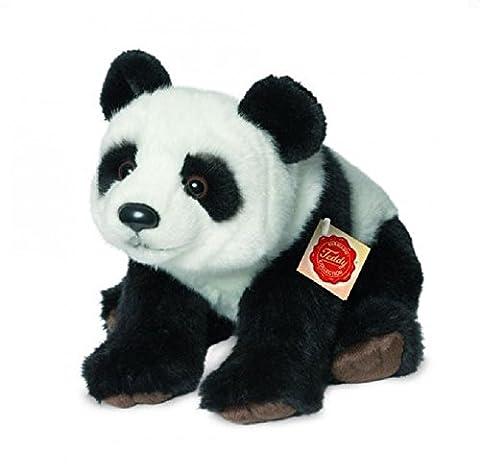 Teddy Hermann 92426 Panda 28 cm
