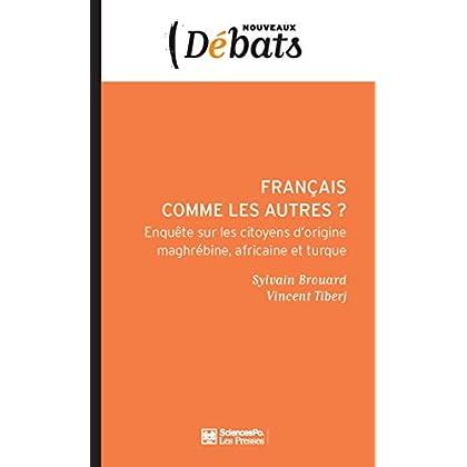 Français comme les autres ? (Nouveaux débats t. 5)