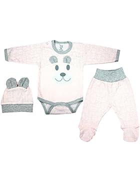 TupTam Baby Bekleidungsset 3 tlg