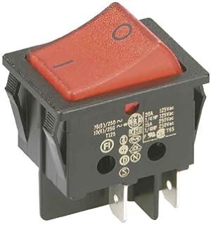 Bachmann Rocker Switch 924096 Elektronik